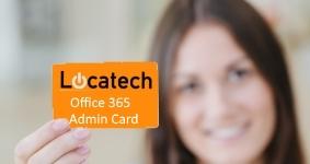 Office365Admincard