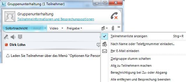 Skype nutzer kennenlernen